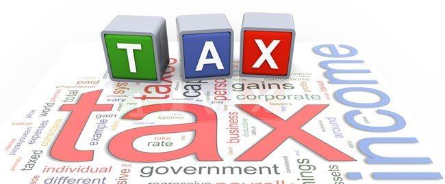 Dichiarazione redditi forex